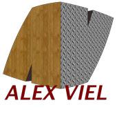 Logo Axel Viel